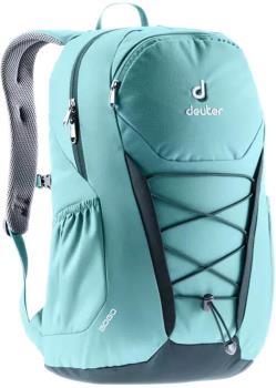 Deuter Gogo School Daypack Urban Backpack, 25L Dust Blue/Arctic