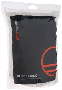 Wild Country Loose Chalk Pure Chalk 350g White