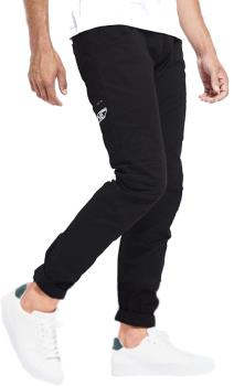 Looking For Wild Fitz Roy Technical Climbing Pants M Pirate Black