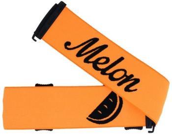 Melon Ski/Snowboard Goggle Strap, One Size Neon Orange