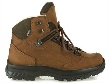 Hanwag Alta Bunion GTX Women's Hiking Boots UK 6.5 Erde Brown