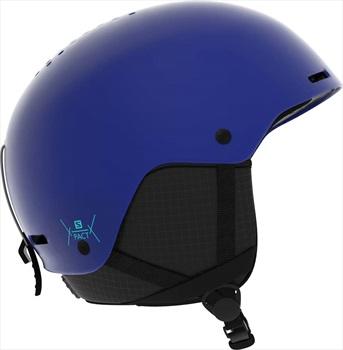 Salomon Pact Junior Snowboard/Ski Helmet, XS Surf The Web