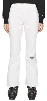 O'Neill Blessed Women's Ski/Snowboard Pants, L Powder White