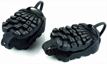 Sidas Ski Boot Traction Walking System, Black