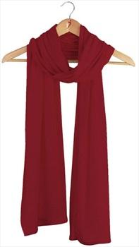 Silkbody Silkspun Women's Silk Scarf, Sunset