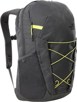 The North Face Adult Unisex Cryptic Backpack/Day Pack, 29l Asphalt Grey-Sulphur