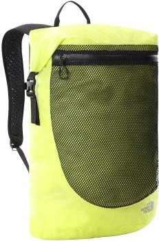 The North Face Waterproof Rolltop Backpack, 35L Sulphur Spring