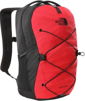 The North Face Jester Backpack/Day Pack, 27.5 L TNF Red-TNF Black