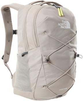 The North Face Jester Backpack/Day Pack 27.5 L Mineral Grey-Sulphur