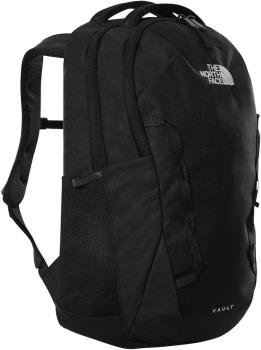 The North Face Vault Women's Backpack/Day Pack, 21.5L TNF Black