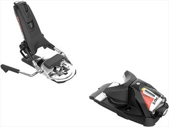 Look Adult Unisex Pivot 12 Gw Ski Bindings, 95mm Black Icon