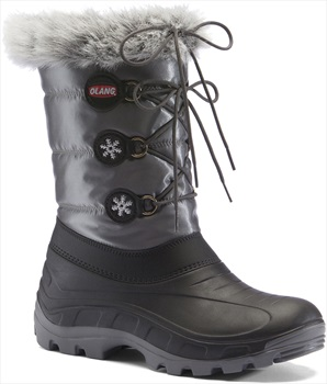 Olang Patty Winter Snow Boots, UK 4.0/5.0 Anthracite