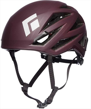 Black Diamond Vapor Alpine/Rock Climbing Helmet, M/L Bordeaux