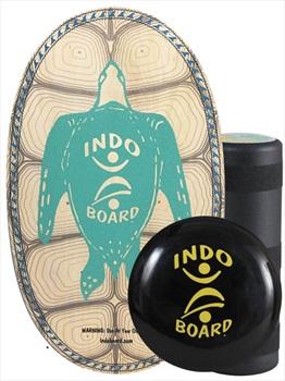Indo Board Original Balance Training Pack, Sea Turtle