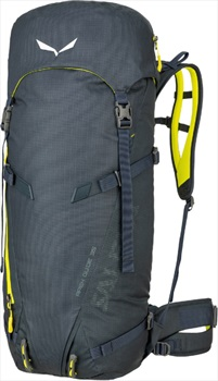 Salewa Adult Unisex Apex Guide 35 Mountaineering Backpack, 35l Ombre Blue