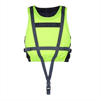 Mystic Brand Flotation Buoyancy Aid Vest, M Lime 2021