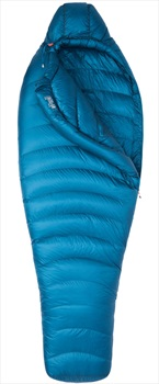 Marmot Phase 20 Women's Ultralight Sleeping Bag, Regular Galaxy