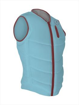 Liquid Force Breeze Comp Ladies' Impact Vest, M Glacier Blue 2021