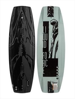 Liquid Force RDX Boat Wakeboard, 142 Grey 2022