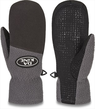 Dakine Transit Women's Ski/Snowboard Fleece Mitts, XS Shadow