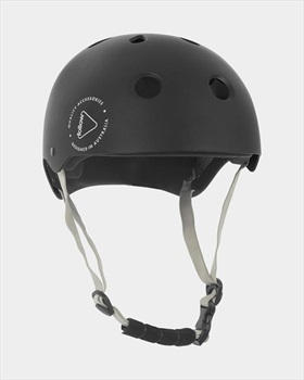 Follow Safety First Watersports Helmet, S/M Black