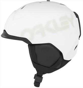 Oakley MOD 3 Factory-Pilot Snowboard/Ski Helmet, L Whiteout