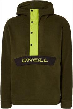 O'Neill Original HZ Half Zip Hooded Fleece, M Forest Night