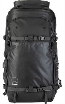 Shimoda Action X Adventure X70 Camera Backpack, 70L Black