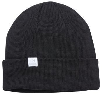 Coal The FLT Snowboard/Ski Beanie Hat, One Size Black