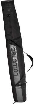 Salomon Original 1 Pair Sleeve Ski Bag, 190cm Black