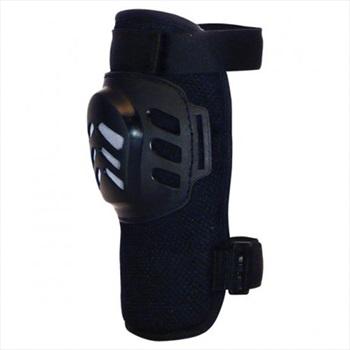 Manbi Snowboard Knee Protector Knee Protector One Size Black