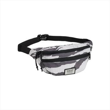 Burton Hip Pack Cross Body Bum Bag Over Shoulder, 3L Tiger Rip