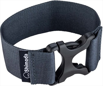 Shimoda Belt Booster Backpack Accessory, 27cm Black