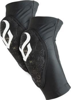 Demon Soft Cap XD3O Ski/Snowboard Elbow Guard Pads, XL Black