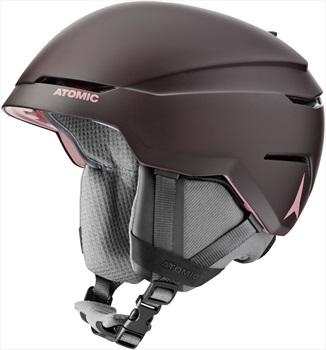 Atomic Savor AMID Snowboard/Ski Helmet, M Nightshade