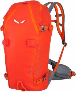 Salewa Randonnée Mountaineering Backpack, 32L Pumpkin