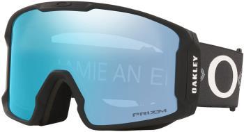 Oakley Line Miner XL Prizm Sapphire Snowboard/Ski Goggles, L Harmony