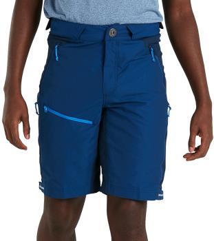 Berghaus Extrem Baggy Men's Hiking/Trekking Shorts, M Navy/Sapphire