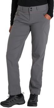 Berghaus Amelia Regular Women's Walking/Hiking Trousers, UK 10 Grey