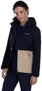 Berghaus Rhyna Women's Insulated Jacket S / UK 10 Night Sky