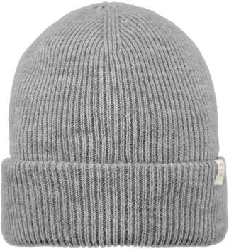 Barts Kinabalu Ski/Snowboard Beanie Hat, One Size Heather Grey