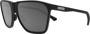 Spektrum Anjan Grey Wayfayer Square Sunglasses, Black