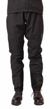 Wearcolour Hybrid Waterproof Pants, XXL Phantom Black