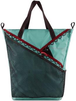 Klattermusen Urur Shoulder Bag/Backpack, 23L Copper Green Russet