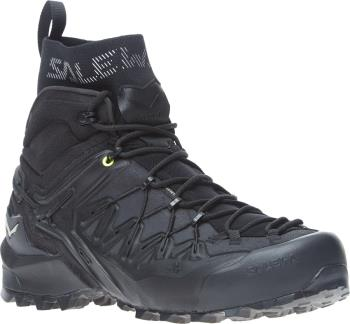 Salewa Wildfire Edge Mid GTX Approach Shoes, UK 8.5 Black