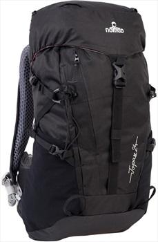 NOMAD® Adult Unisex Topaz Tourpack 24 SF Hiking Backpack, 24L Phantom