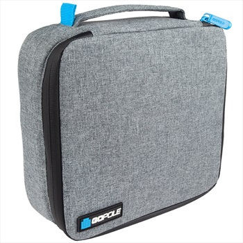 GoPole Venture Case GoPro Hero Carry Case, Grey Heather