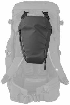 WANDRD ROUTE Pack Backpack Camera Accessory Bag, Black