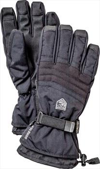 Hestra Gauntlet Gore-Tex Ski/Snowboard Gloves, XL Black
