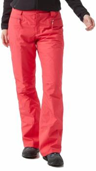 The North Face Presena Women's Ski/Snowboard Pants, S Teaberry Pink